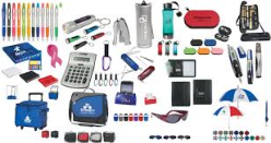 PROMOTIONAL ITEMS AT GREAT PRICES